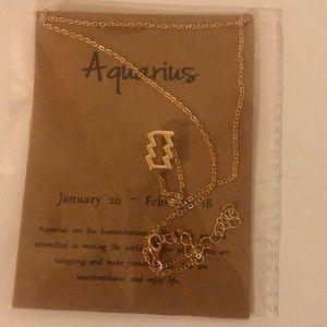 Aquarius chain